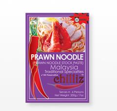 Prawn Noodle ( Prawn Noodle Stock Paste )