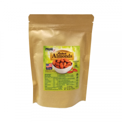 Baked Almonds 200g