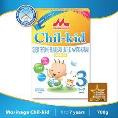 Morinaga Chil-kid 700g (Improved Formula)