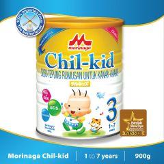 Morinaga Chil-kid 900g (Improved Formula)