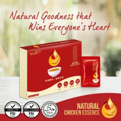 Naturale Choice Natural Chicken Essence 好天然滴鸡精 (1 box)