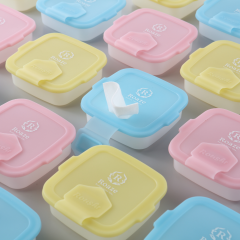Roaze Baby Wipes Silicon Case